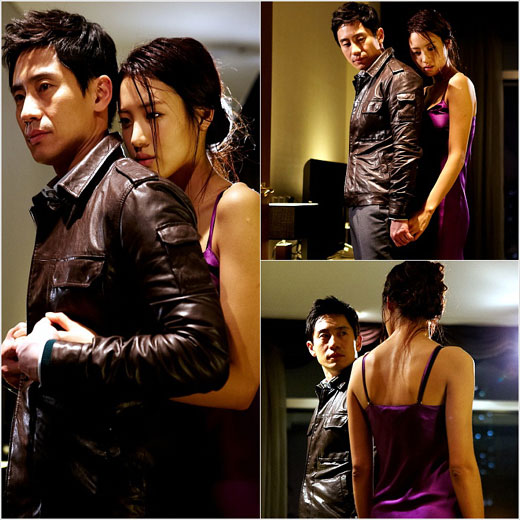 Sexy Kim Soo Hyun and Shin Ha Kyun
