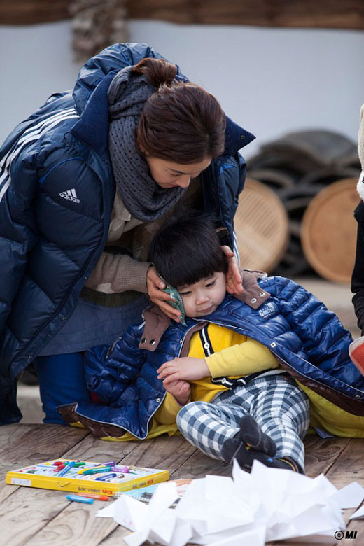 Park Jin Hee