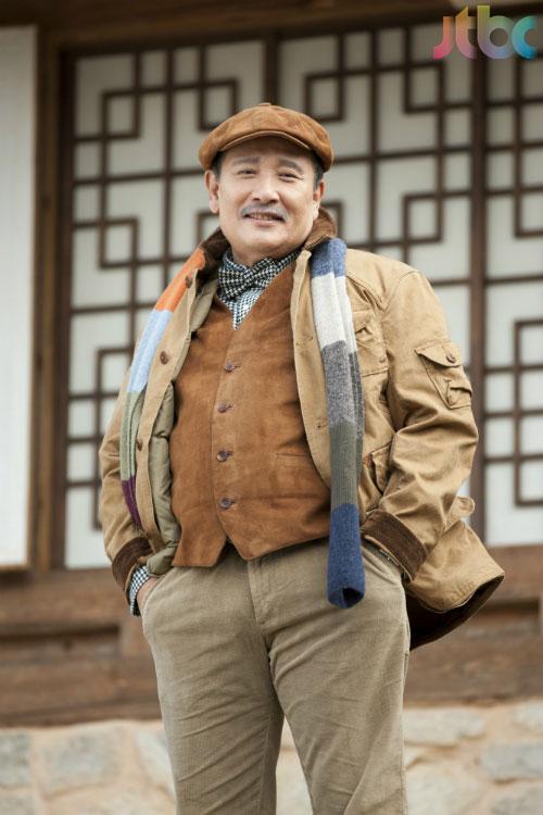 Lee Dae Keun