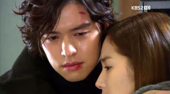 Lee jang woo and uee hookup
