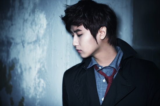 The Words On My Lips Heo Young Saeng