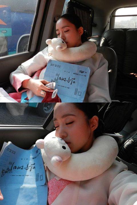 Eunjung Sleep