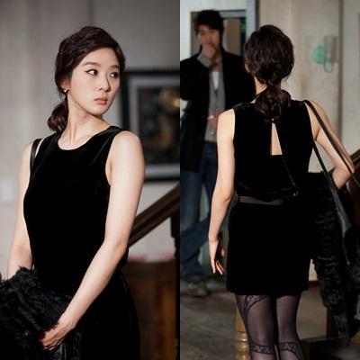 Sexy Lee Chung Ah