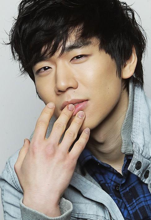 Baek Seo Bin