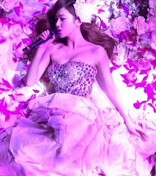 Girls' Generation Jessica Sexy