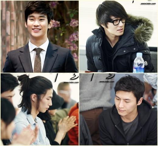 Korean version F4
