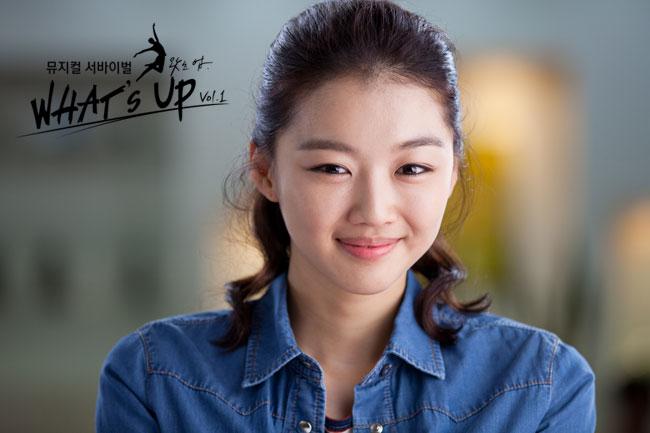Jang Hee Jin