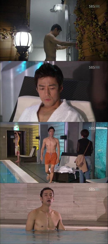 Ji Jin Hee Solid Body