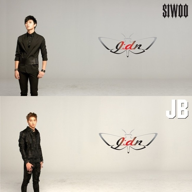 JB and Siwoo