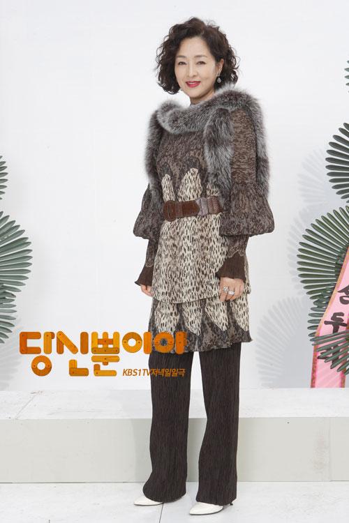 Lee Bo Hee