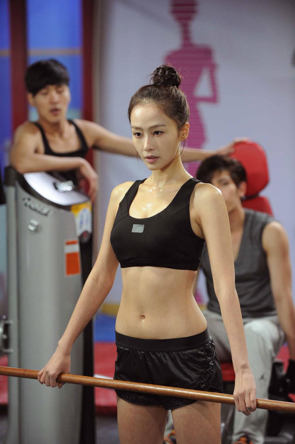 salary-hong-soo-hyun-sexy3