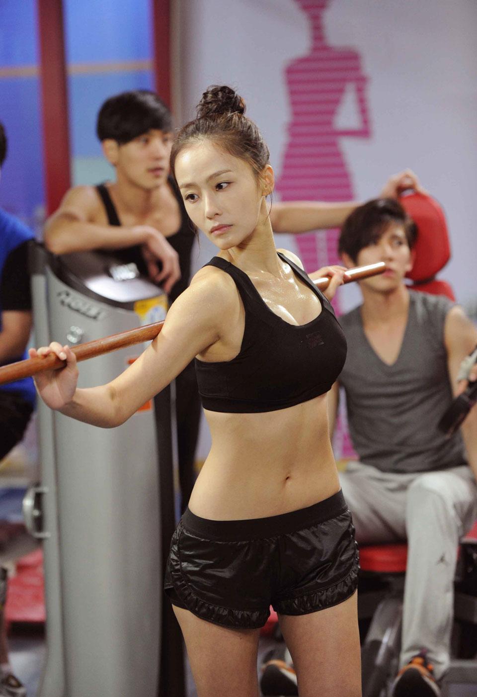 salary-hong-soo-hyun-sexy5