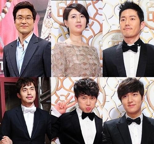 Kim Rae Won [김래원 / 金來沅] Archives - Drama Haven