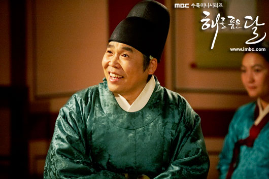 The Moon Embracing the Sun Episode 9 Synopsis Summary