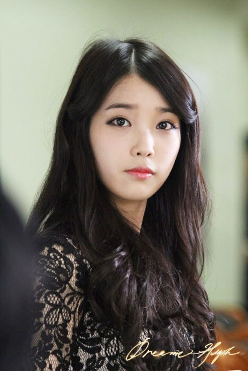 IU Cameo Appearance in Dream High 2 - Drama Haven