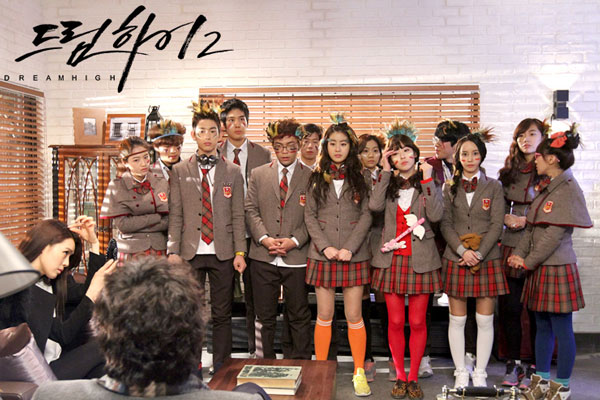 Dream high 2 summary episode 4 : Money in the bank 2014 online watch