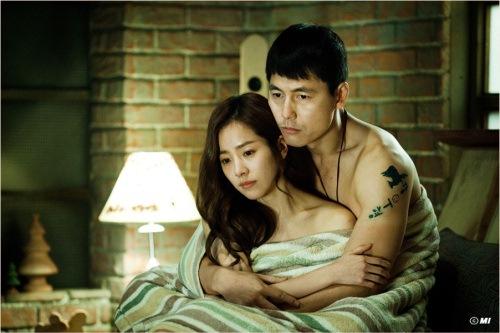 Lee shin nude in yellow hair 2 sc2