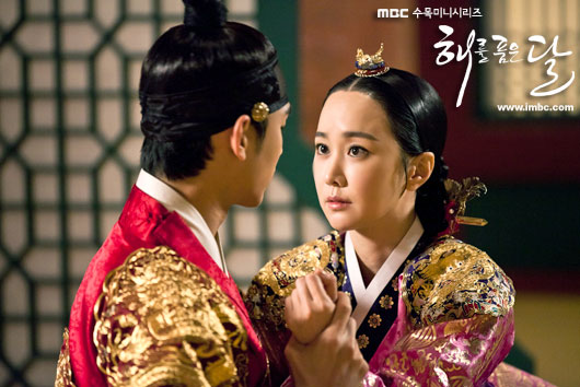 The Moon that Embraces the Sun Episode 13 Synopsis Summary