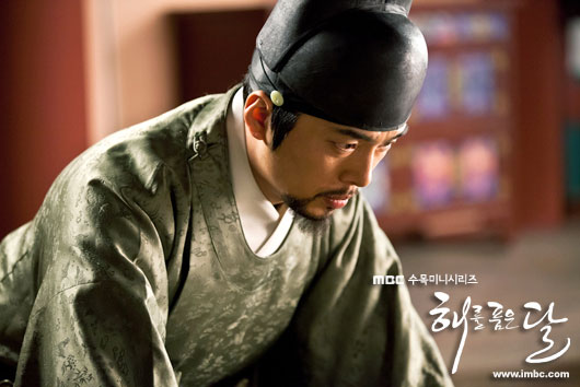 The Moon Embracing the Sun Episode 14 Synopsis Summary