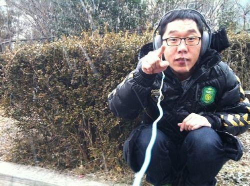 Kim Je Dong