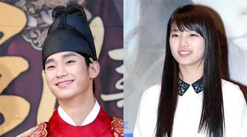 Kim Soo Hyun Asks Miss A S Suzy Why She Didn T Watch Tmets Drama Haven