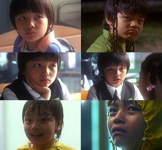 Yeo Jin Goo - Photo Set