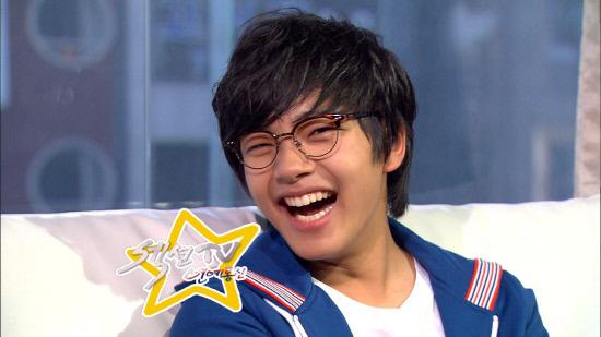 Yeo Jin Gu