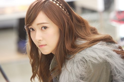 Girls Generation Jessica