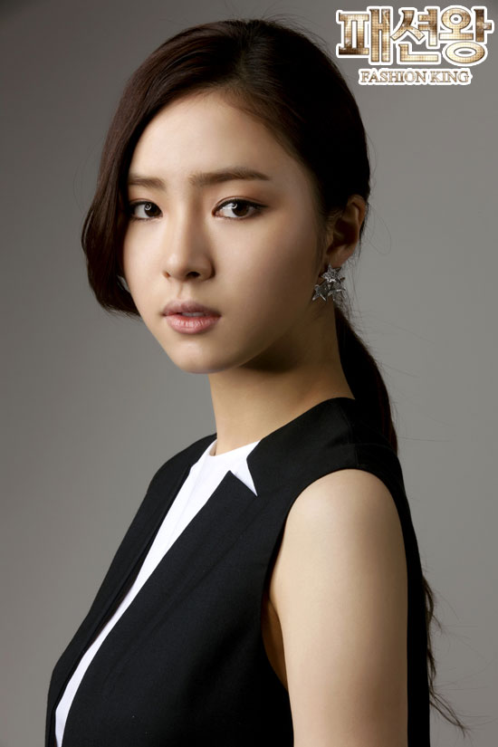 Fashion King Cast Shin Se Kyung1