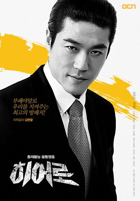 Choi Cheol Ho