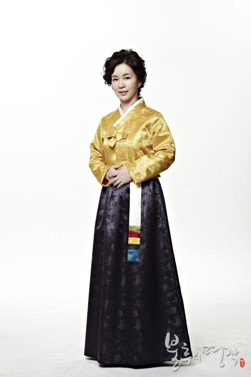 Lee Ye Jin