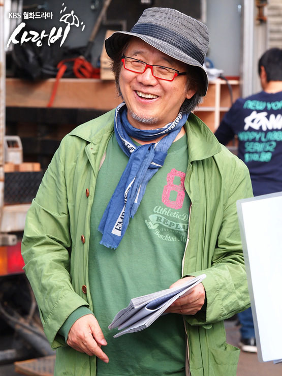 Love Rain Director Yoon Suk Ho