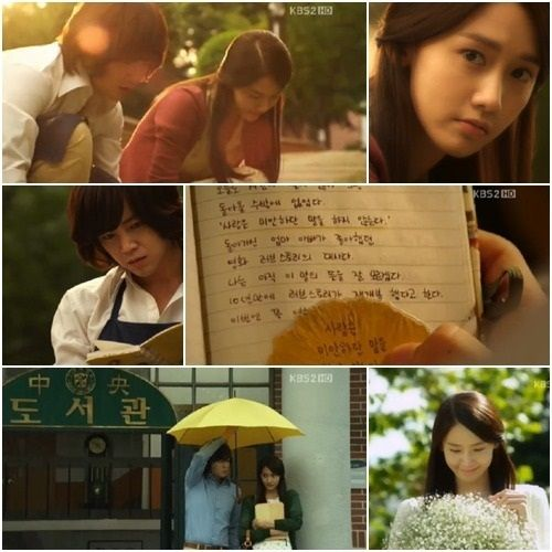 Love Rain Came Bottom of Ratings Ranking with 5 8% - Drama Haven