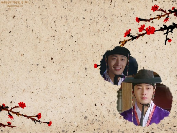 Jung Il Woo Wallpaper