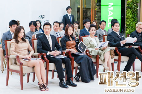 Fashion King Episode 10 Preview Video