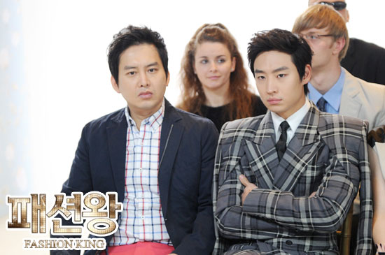 Fashion King Episode 6