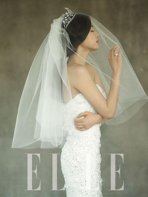 Jun Ji Hyun Wedding