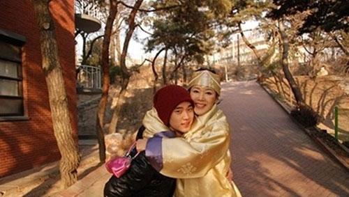 dunia asia: Foto Pre Debut Kim Soo Hyun