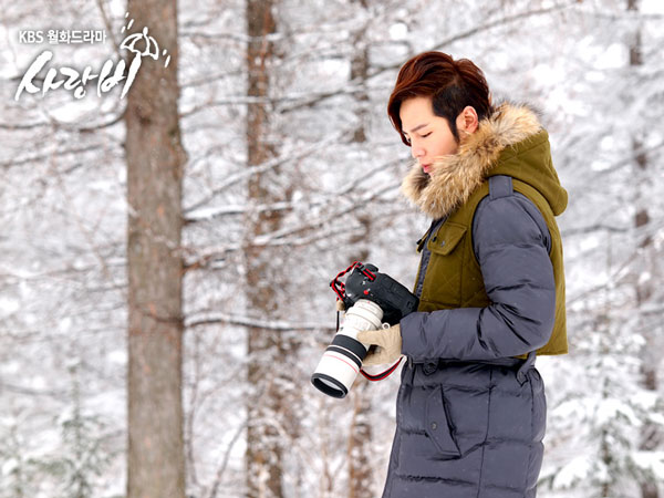 Love Rain Episode 5 Synopsis Summary (Video Preview) - Drama