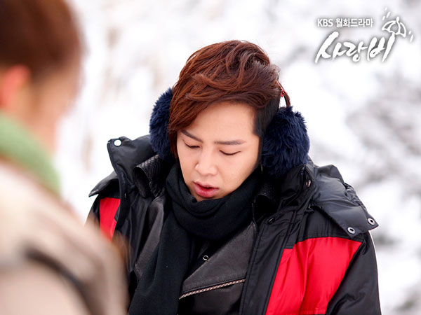Love Rain Episode 6 Synopsis Summary (Video Preview) - Drama