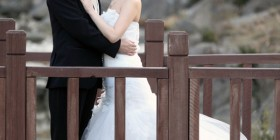 Im Chang Jung and Seo Young Hee Wedding