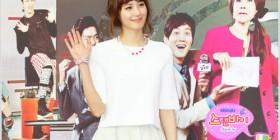 Kim Soo Hyun (Yoo Ri El)