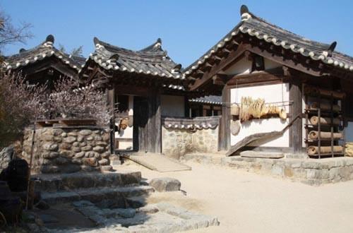 Home of Choi Cham Pan
