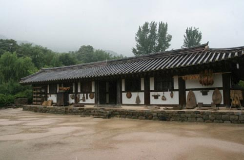 Home of Choi Cham Pan
