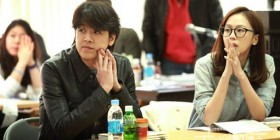 Goodbye Dear Wife Script Reading