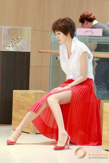 Kim SunA