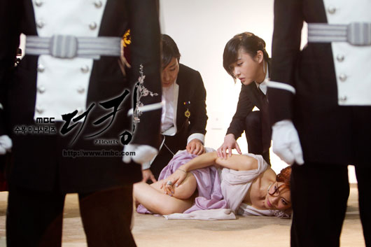 The King 2 Hearts Episode 15 Synopsis Summary (Preview Video)