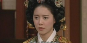 Deposed Queen Lady Yun by Ku Hye Sun