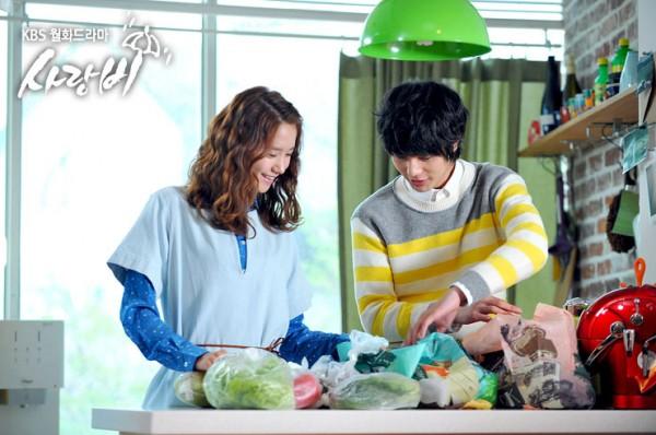 Watch Love Rain Korean Drama Eng Sub
