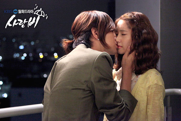 Love Rain Episode 17 Synopsis Summary Video Preview Drama Haven